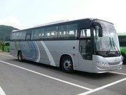 Продаём автобусы Дэу Daewoo Хундай Hyundai Киа Kia в Омске. Саптаев.